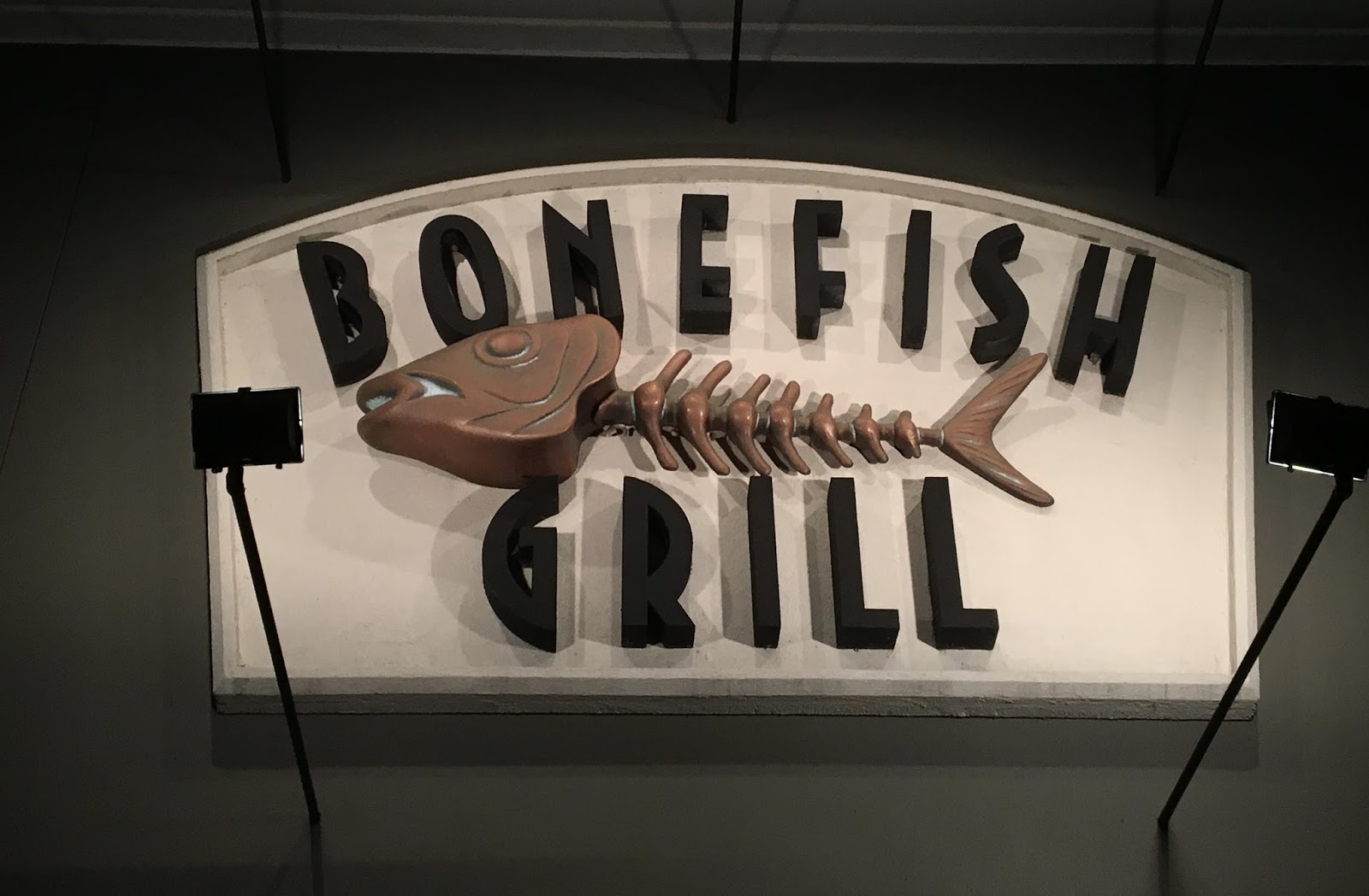 The Gluten Dairy Free Review Blog Bonefish Grill Review