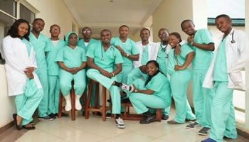 School of Nursing, Akure School Fees 2019