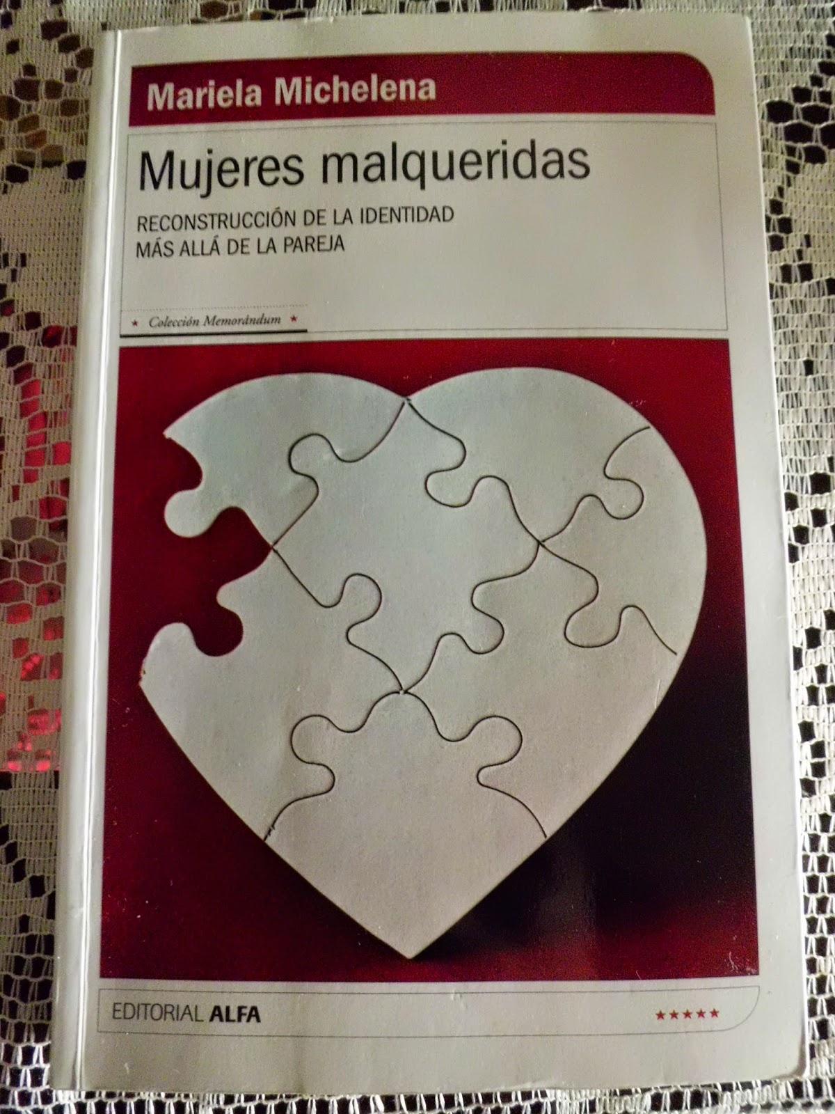 Mariela Michelena Mujeres Malqueridas Pdf