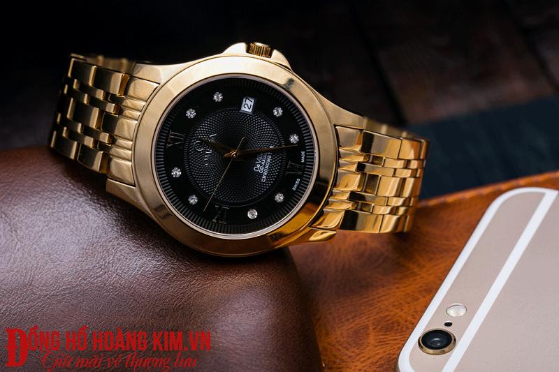 đồng hồ dây sắt bán chạy nhất