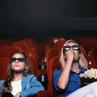 3 bilety do kina za Konto 360 Junior w Banku Millennium