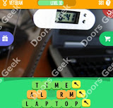 cheats, solutions, walkthrough for 1 pic 3 words level 381