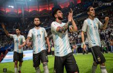 Electronic Arts anunció la actualización del FIFA 18 para el Mundial de Rusia