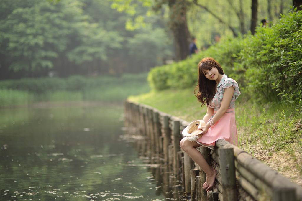 xxx nude girls: Jo Se Hee, Photo & Imaging 2011
