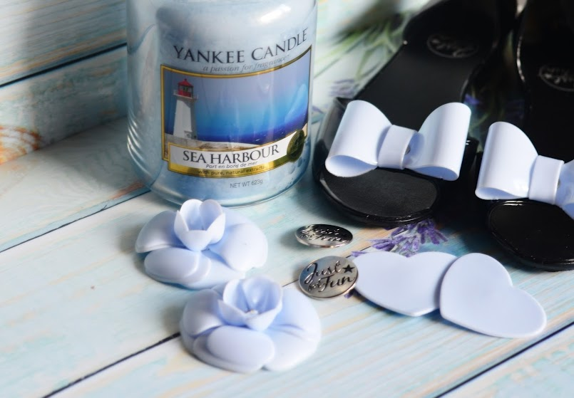 Yankee Candle - Sea Harbour
