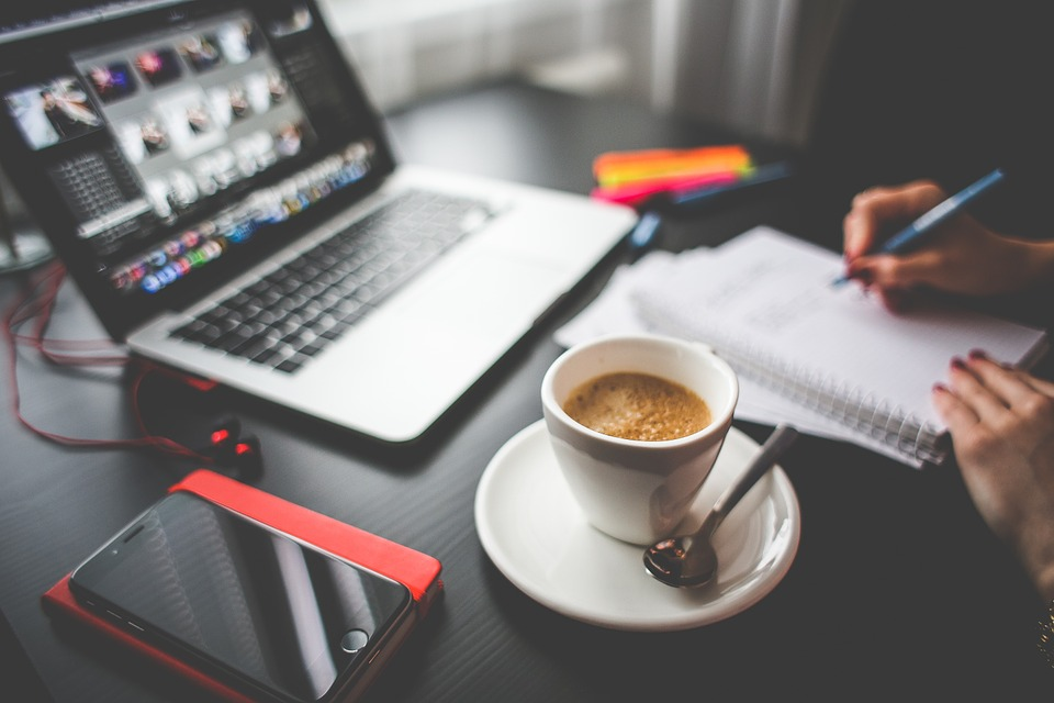 Få mer visningar på din blogg!