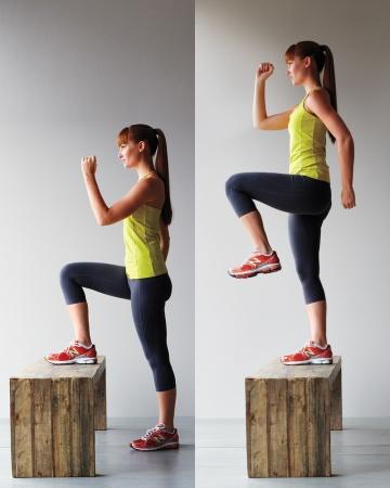 faudzilblogspot fitness  benchbased workout