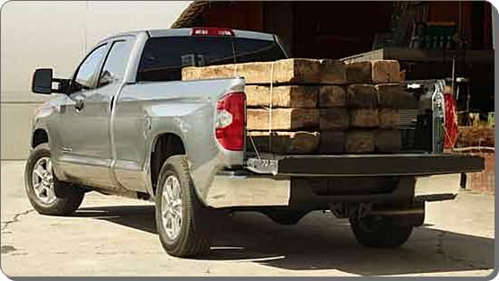 2018 Toyota Tundra Diesel Gas Mileage