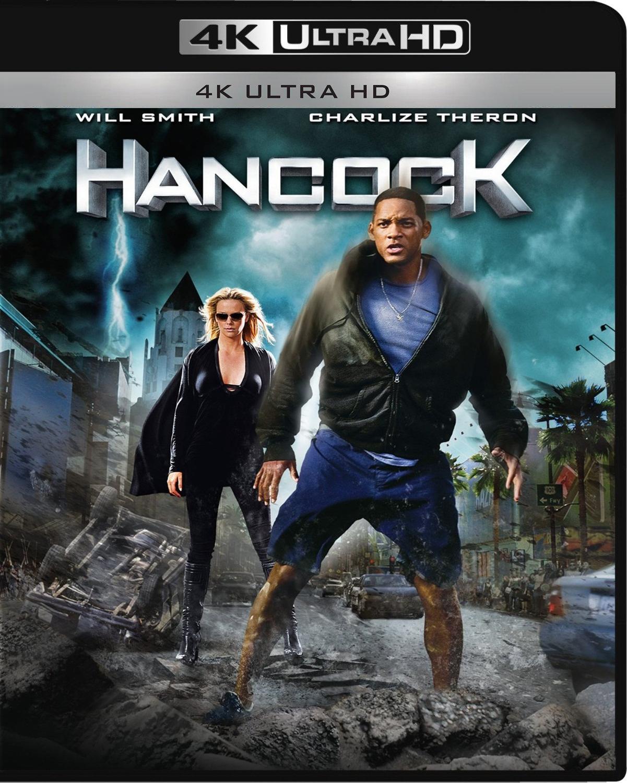 Hancock [2008] [UHD] [2160p] [Latino – Castellano]