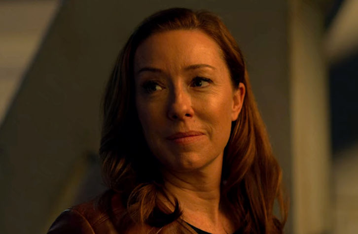 Performers of The Month - Staff Choice Most Outstanding Performer of December - Molly Parker