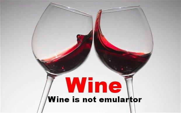 Chạy chuơng trình Windows trên Kali Linux với Wine