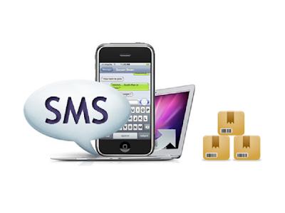 Cara Edit SMS Buyer Notifikasi Promosi Untuk Pembeli Morena Pulsa