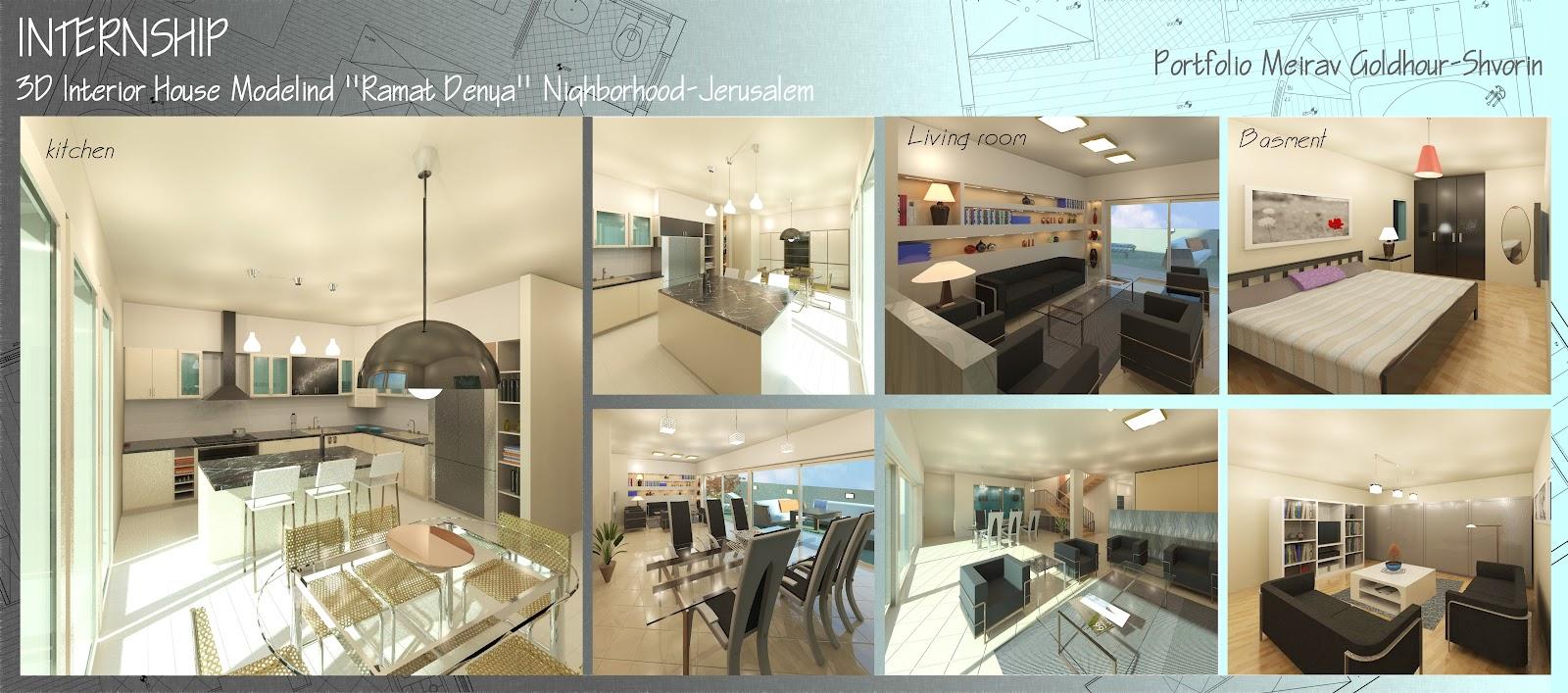 internship interior house p1