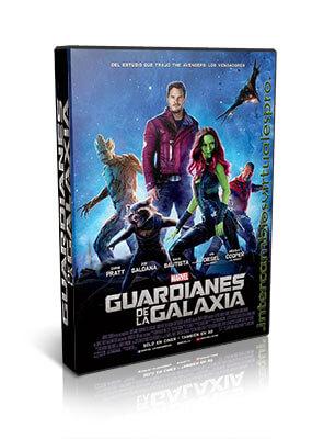 Descargar Guardianes de la Galaxia