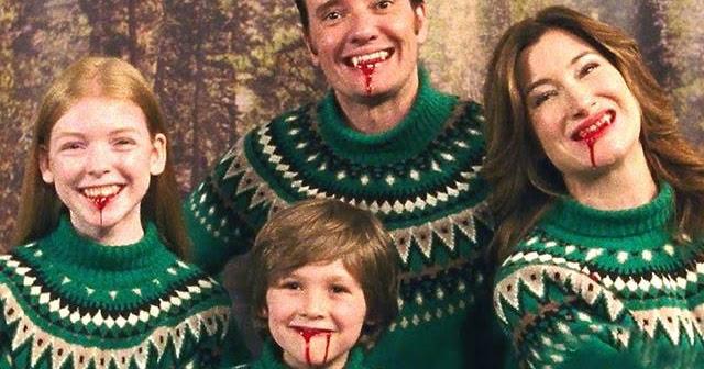 Poteva andarti peggio, potevi nascere in una famiglia situazionista