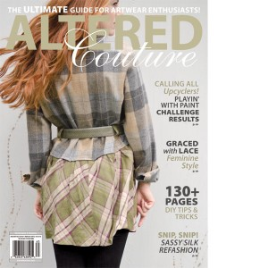 Altered Couture Magazine