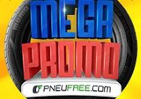 Mega Promo PneuFree pneufree.com.br