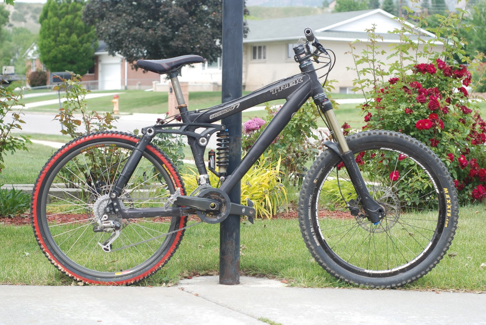 98eace50001 ANEX BICYCLES: June 2015