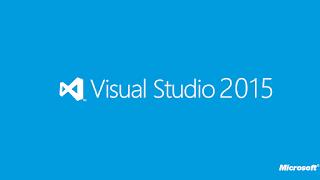 phim tat visual studio 2015