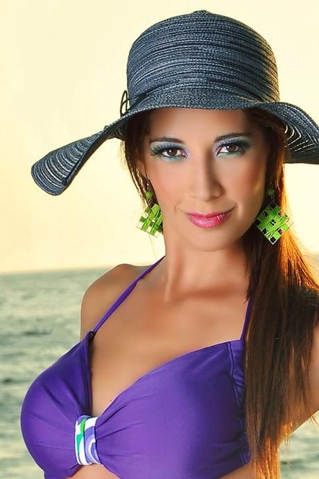 Full Chikas - Biografia - Galeria de Fotos y Mas: Angie Cepeda