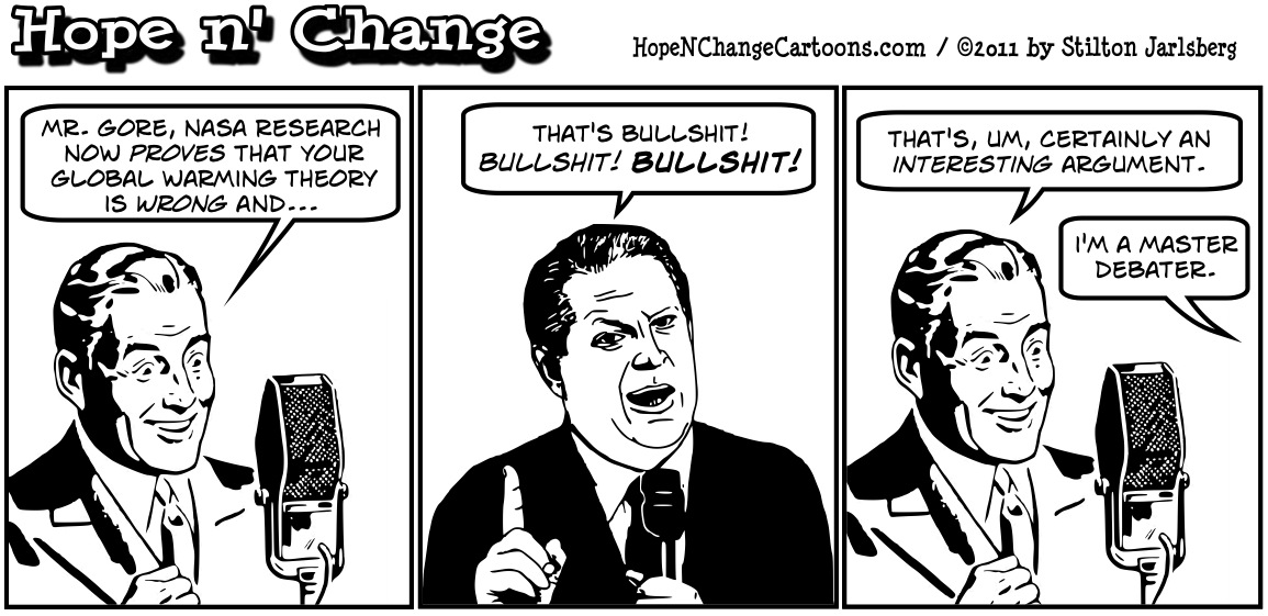 Al Gore goes on a Tourette's fueled rant after hearing that NASA has disproved his global warming theories, hopenchange, hope n' change, hope and change, stilton jarlsberg