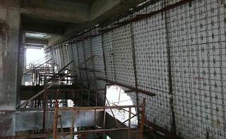 Panel 3d xây khách sạn