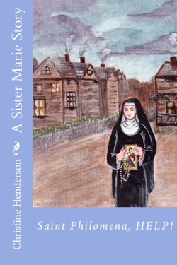 st philomena biography