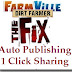 How to Remove One Click Sharing (Auto Publishing)