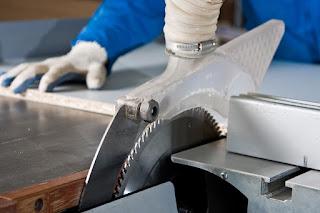 Основные производители профессионального инструмента для производства мебели