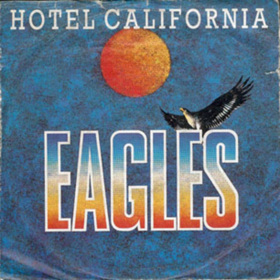 Hotel California By Eagles Guitar Chords Yoo Chords
