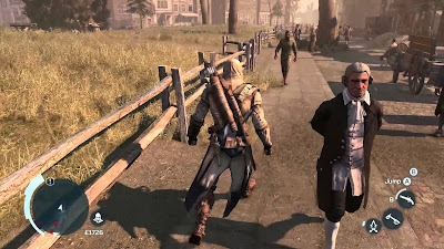 Assassins Creed III PC Full Version