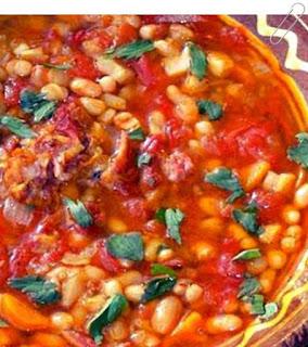 reteta originala supa taraneasca de fasole