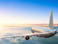 Hal Yang Harus Diperhatikan Sebelum Naik Pesawat
