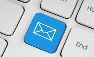 Membuat fitur kirim email dengan codeigniter 3.0 dan phpmailer