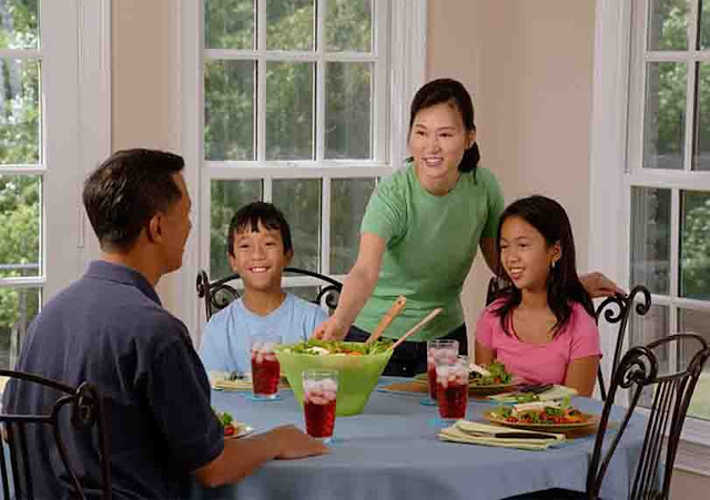 Plan For Healthier Family Meal Ideas!