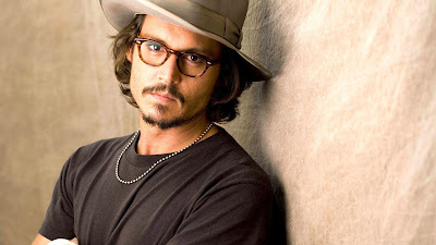 Amazing hd desktop background-images of Dohnny Depp 004,Johnny Depp HD Wallpaper