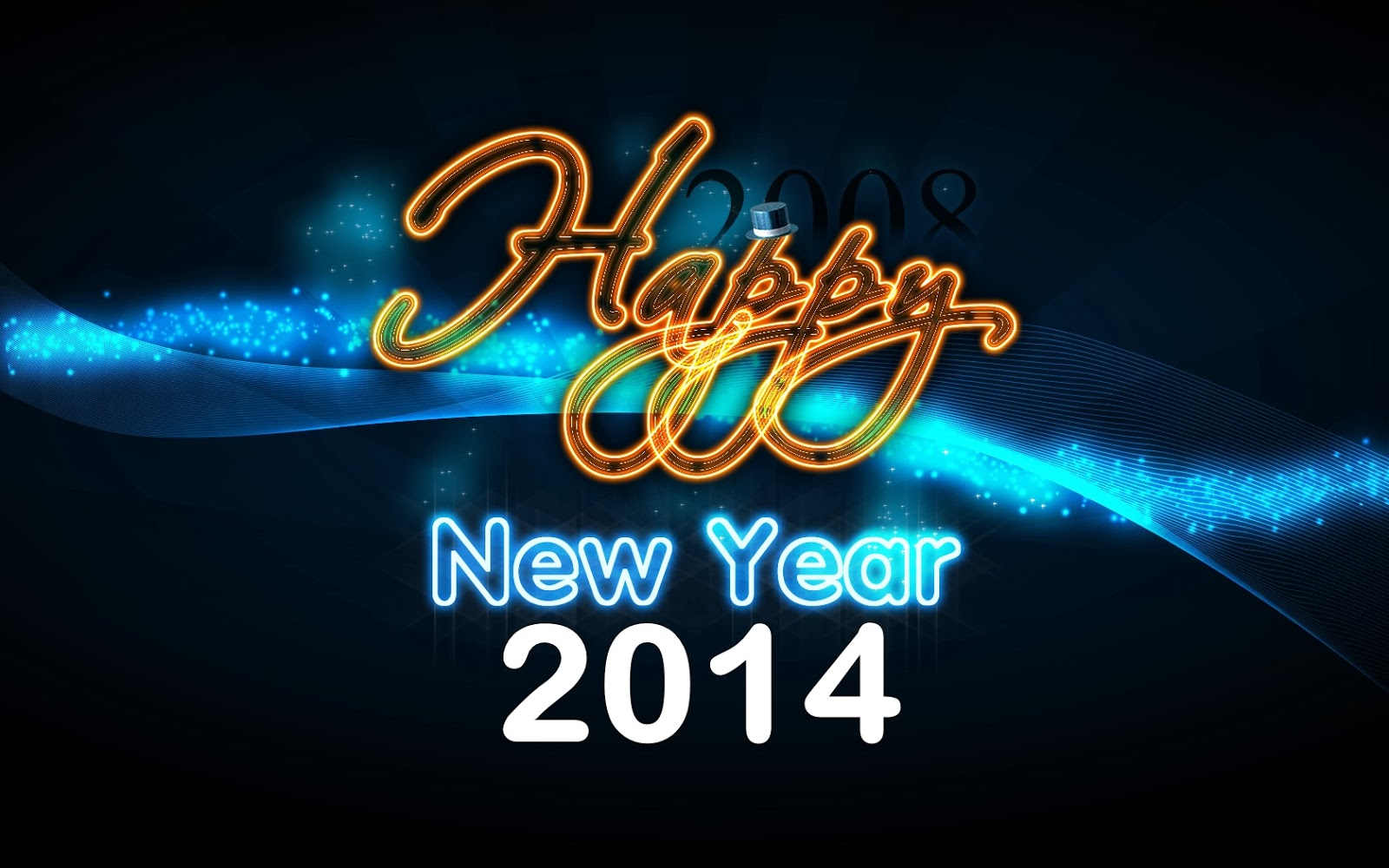 Happy New Year 2014.9 Happy New Years Clip Art 2014