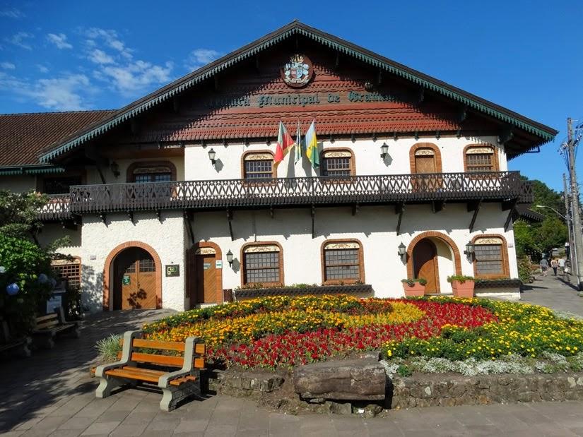 Prefeitura de Gramado - RS