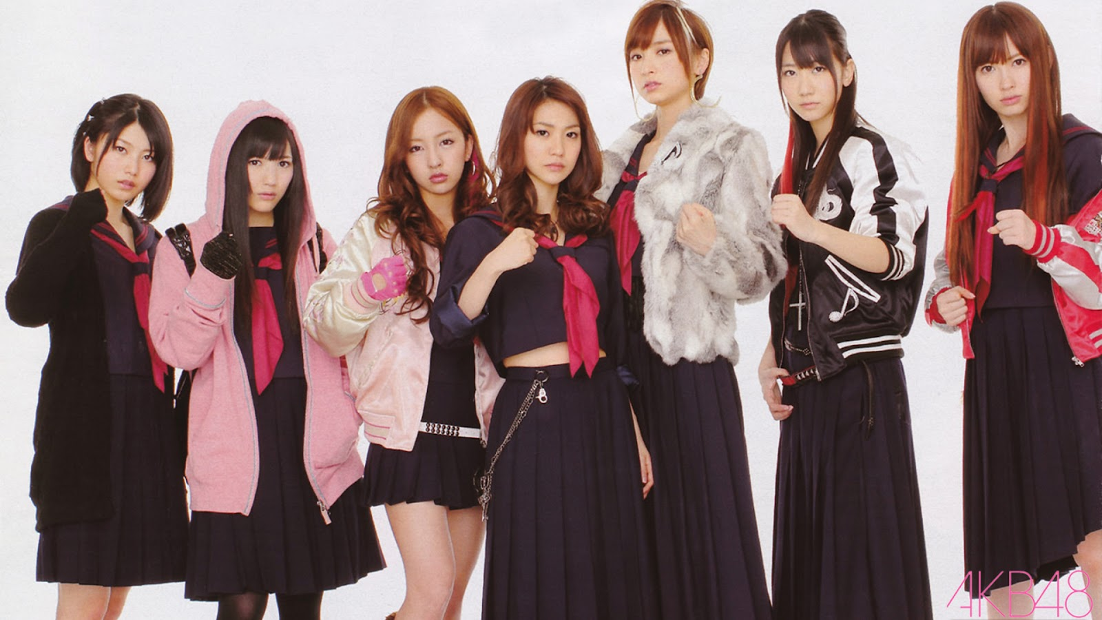Your Wallpaper Akb48 Wallpaper