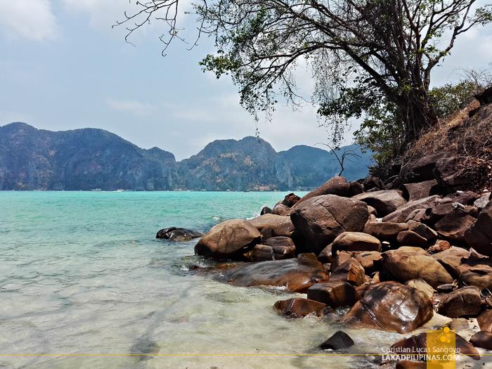 Bayview Resort Phi Phi Beach