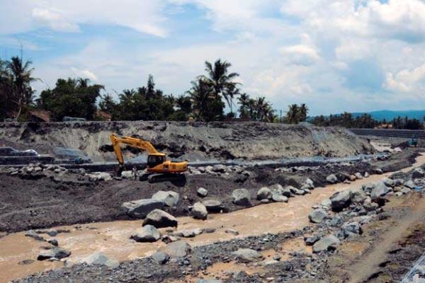Kali Putih, Desa Sirahan, Kecamatan Magelang