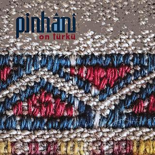 Pinhani On Türkü Albüm