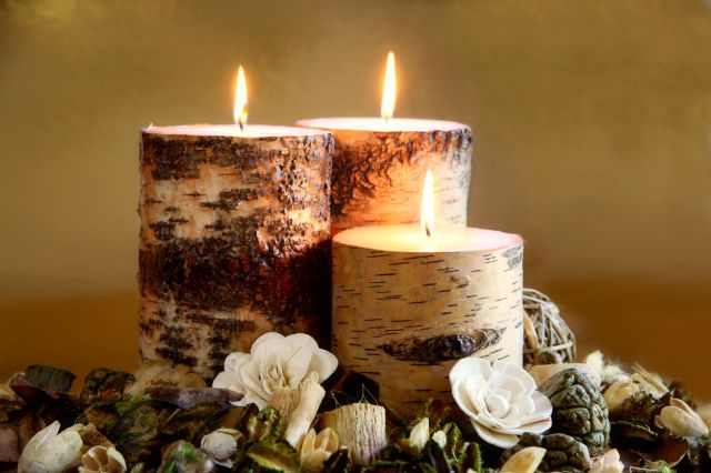 Candles for Bedrooms 1
