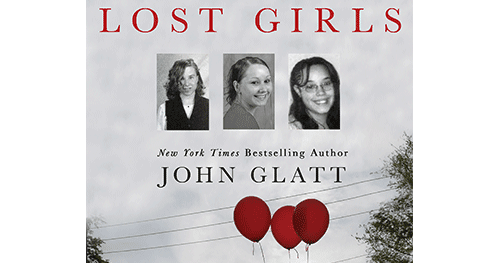 Review of The Lost Girls by John Glatt