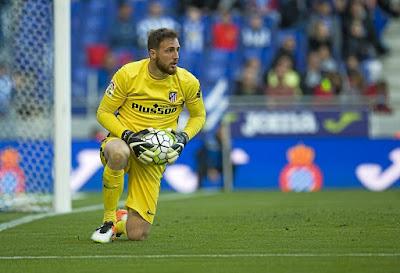 Zamora Spanish Liga Soccer