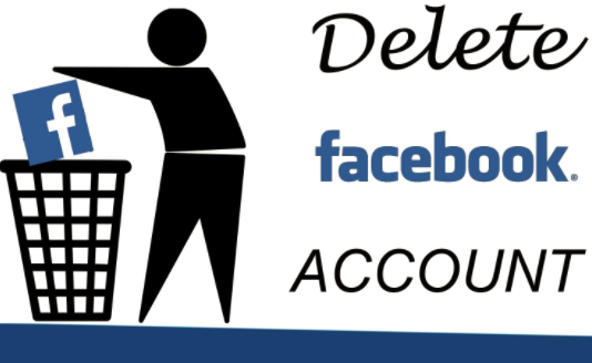 How To Delete Facebook Account - 75.1KB