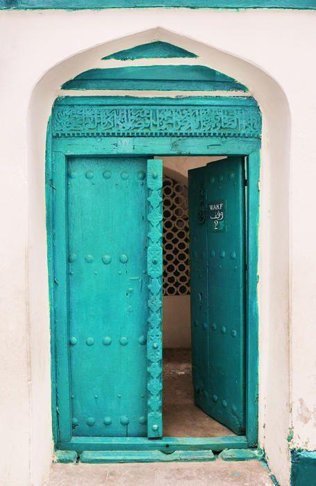 Bridoor S.L: Puertas de madera de colores