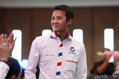 BPN Sebut Jokowi 'Game Over', TKN: Kita Buktikan di Pemilu!