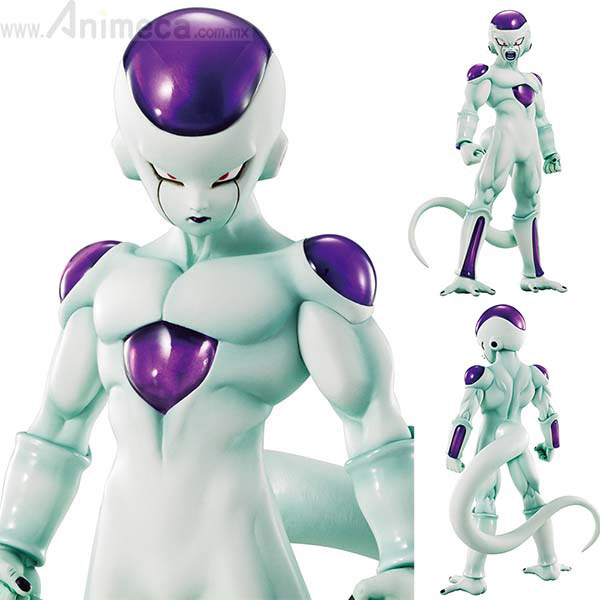 FIGURA FRIEZA (Last Form) Dimension of DRAGON BALL