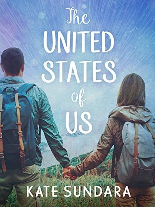 """Book Review: """"The United States of Us"""" by Kate Sundara"""